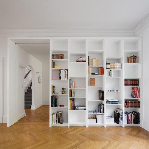 Modern Home Office Design Ideas: Modern Home Office Design Ideas, Remodels & Photos