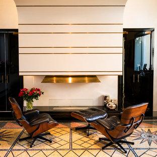 Luxury Apartment in Milan.