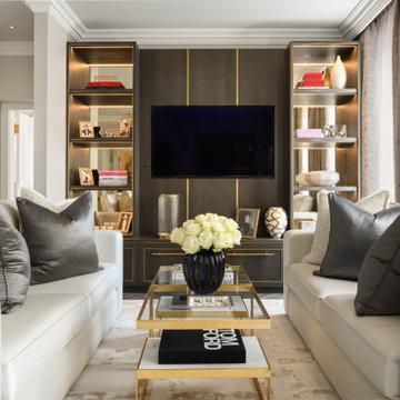 Luxury Belgravia Apartment