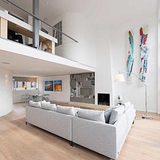 Mezanine Apartment