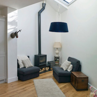 Monkstown Coach House Renovation and Extension