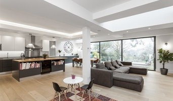 Muswell Hill house extension