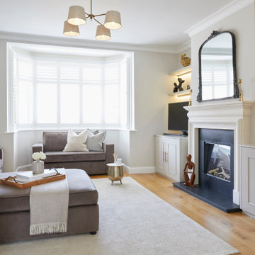 North London Family Home