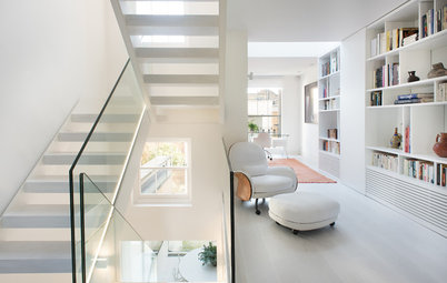 10 Ways to Maximise Sunlight in a Terraced Home