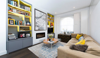Notting Hill House