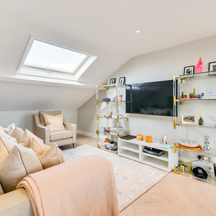 Notting Hill Maisonette