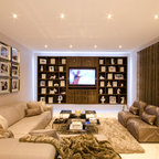 Renovation Redux Family Room