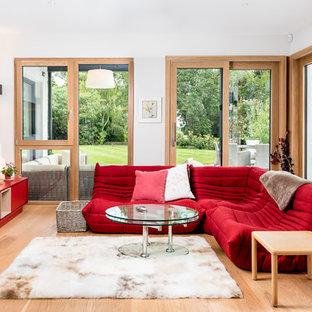 Prefabricated Home by WeberHaus