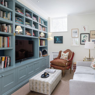 Small London House Renovation