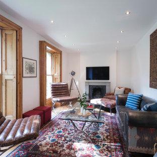 Sonder apartments interior