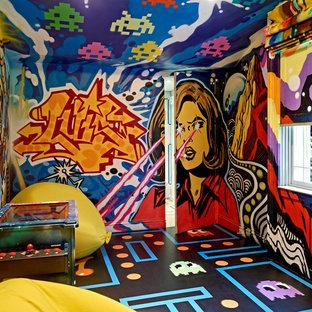 Surrey Fun House
