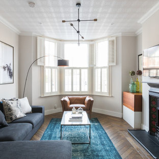 Transitional Family & Games Room