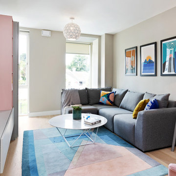 Westminster Wood 3 Bed Showhouse