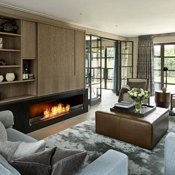 Wimbledon Home Renovation