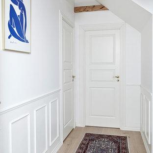 75 Most Popular Scandinavian Aarhus Hallway Design Ideas For 2019
