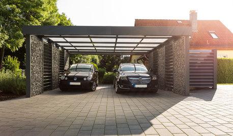 Conseils de pro : Quels revêtements pour un parking extérieur ?