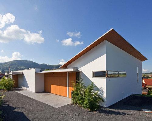 moderne garage und gartenhaus ideen bilder houzz. Black Bedroom Furniture Sets. Home Design Ideas