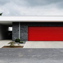 """Best of Houzz 2015 - Deutschland - Kategorie """"Garage & Geräteschuppen"""""""