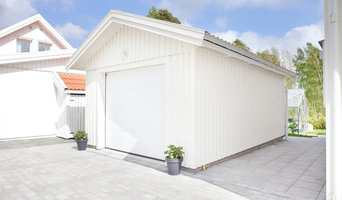 Enkelgarage/Attefallsgarage