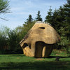 Architecture : Ce sauna est digne d