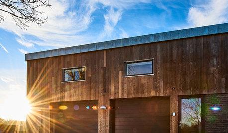 Hvad er forskellen på... en carport og en garage?
