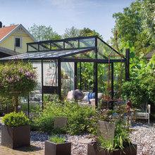Ska du bygga växthus eller orangeri? Tänk på dessa saker först