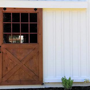 2 car garage with breezeway, Avondale, PA