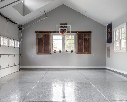 Houzz garage design ideas remodel pictures