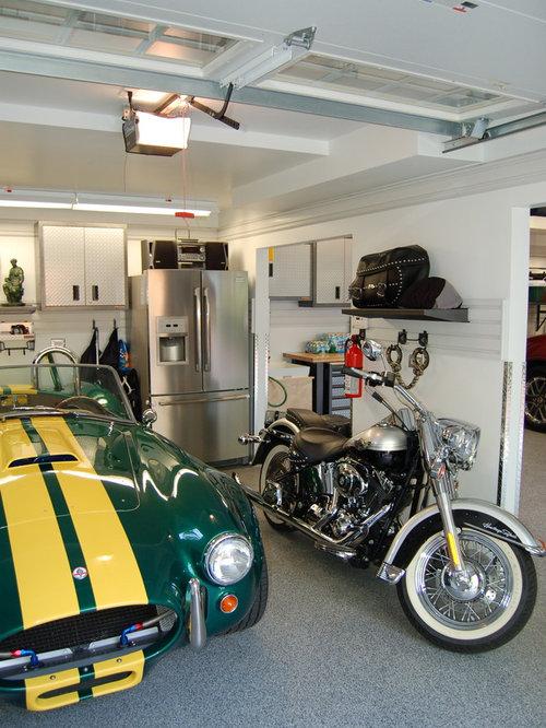 3 Car Garage Plans amp ThreeCar Garage Designs  The Garage