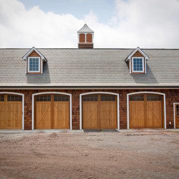 Anderson Horse Complex