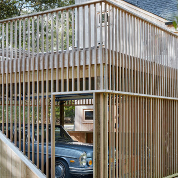 Antler House Restoration