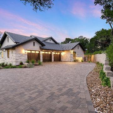 Arbogast Homes Lakeway Custom