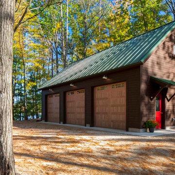 Arbutus Cottage Renovation