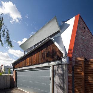 Industrial Garage in Melbourne