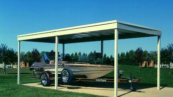 Arrow Shed Car Ports & Patio Covers