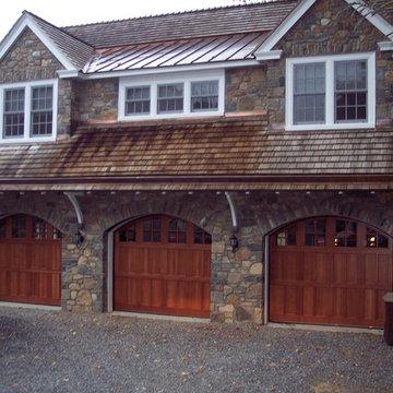 Artisan Custom Doorworks Garage Doors