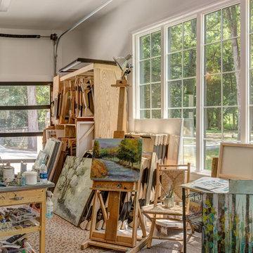 Artist's Haven