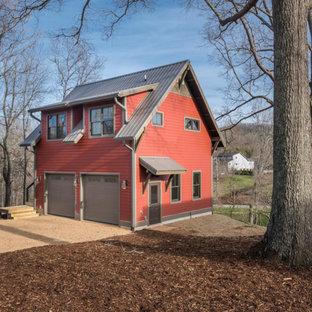 Barn Accessory Dwelling Unit
