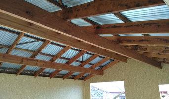 Barn Shed Myponga Stone/Timber
