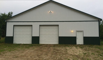 Barns and Garages
