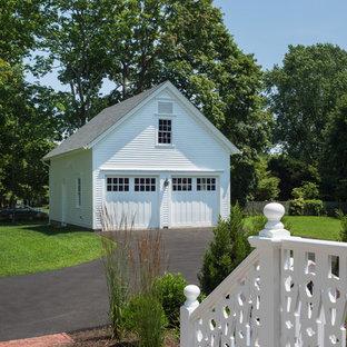 Barrington Farm House