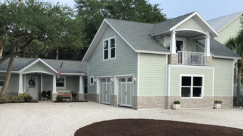 Beach House Remodel/Addition Phase III