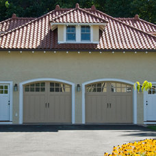 Traditional Garage And Shed by The Remodeling Company