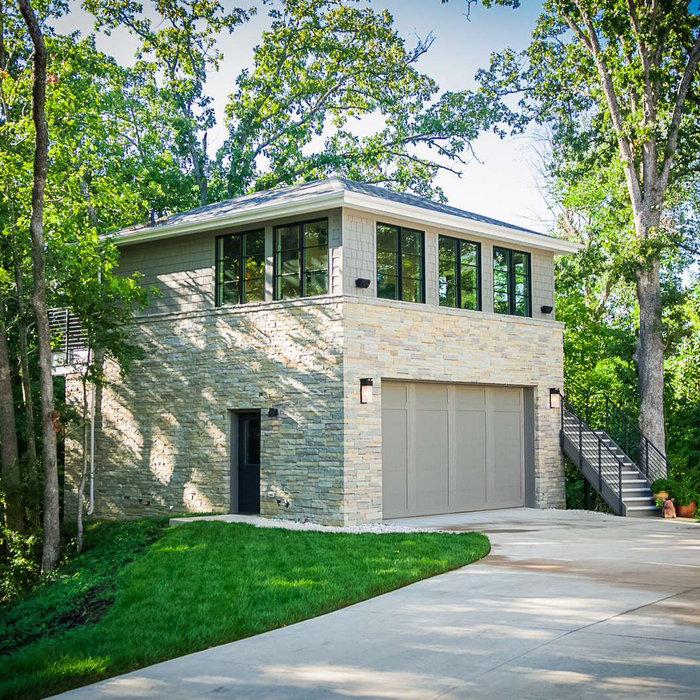 Fayetteville Custom Home