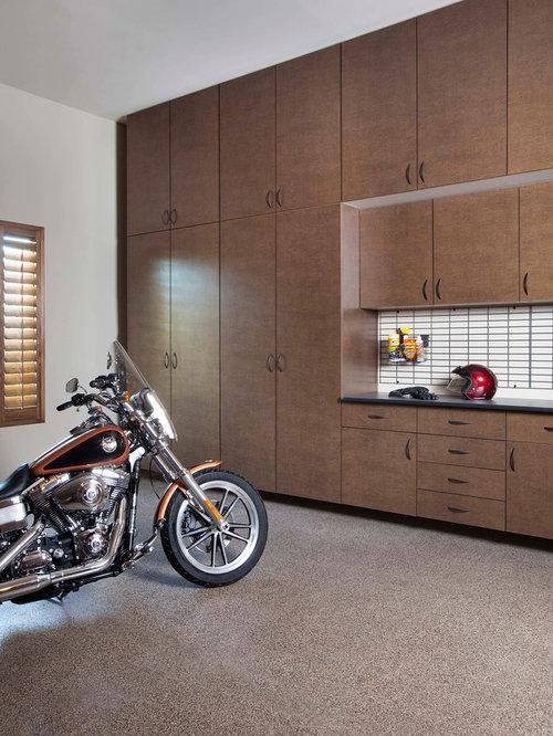 Garage Cabinet Ideas