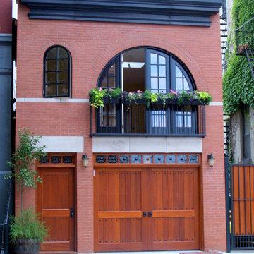 Brooklyn Carriage House 2