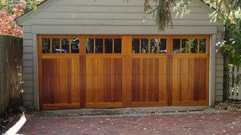 C.H.I. 5431 Mahogany Carriage House