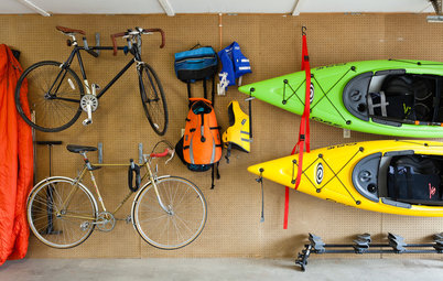 How to Store Your Outdoor Gear for Summer and All Year