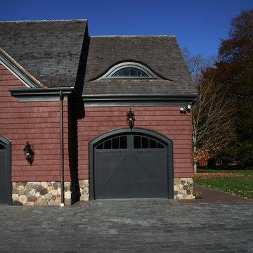 Canton Carriage House