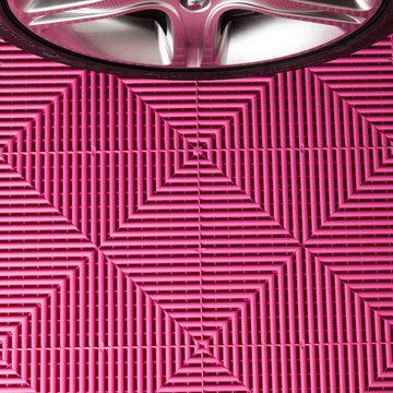 Carnival Pink PremierTrax